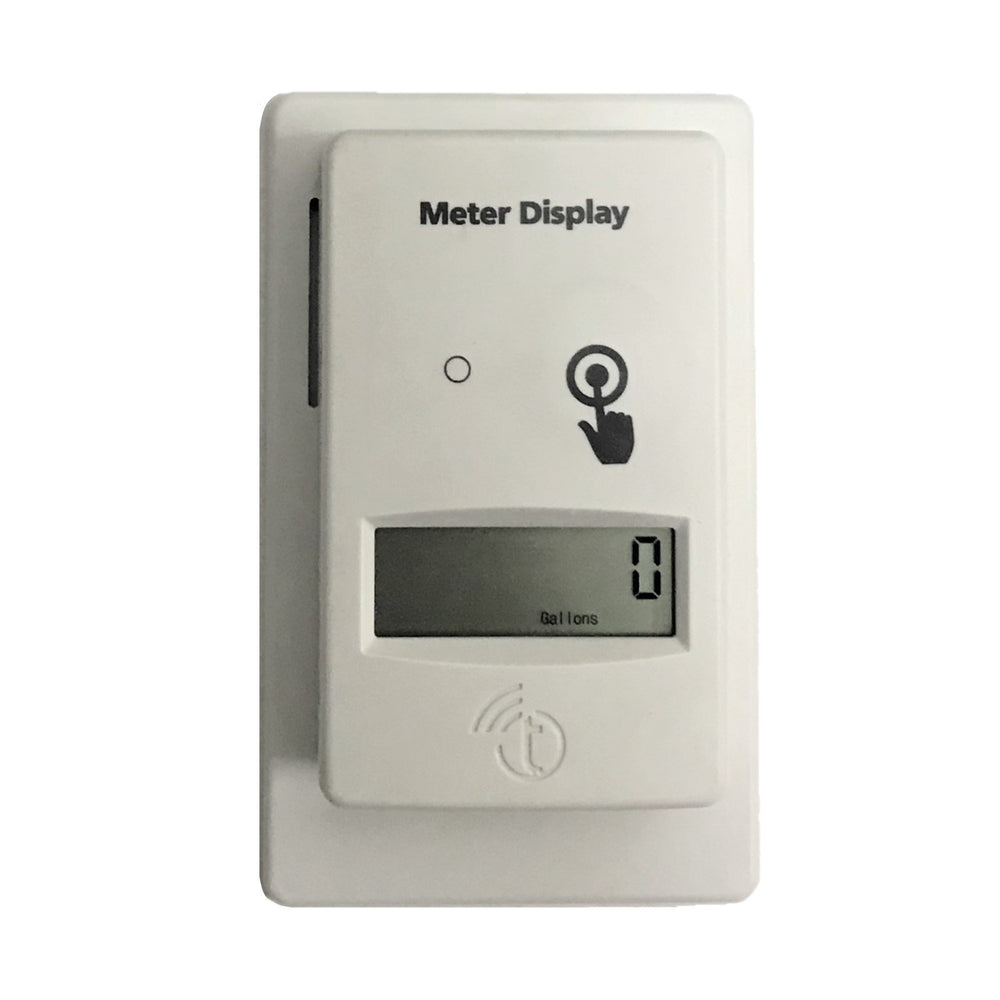 Tehama Indoor Remote Meter Display