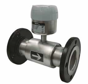 "Honeywell AMCO evoQ4 Electromagnetic Flow Meter (Sizes 1-1/2"" to 12"")"