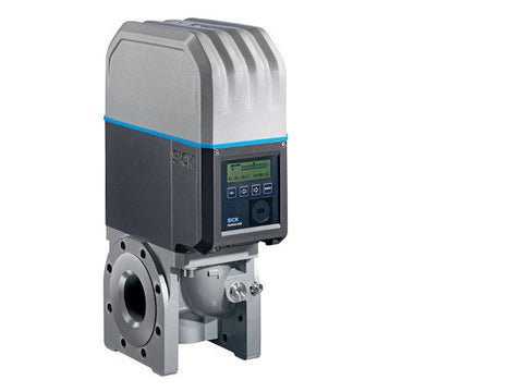 Gas Meters - Flowsic500T Ultrasonic Meter