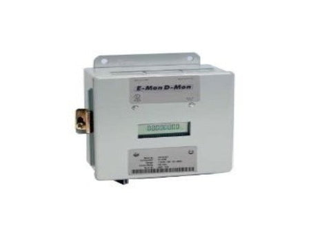 Industrial Meters - E-Mon D-Mon: Class 1000 KWh Submeter
