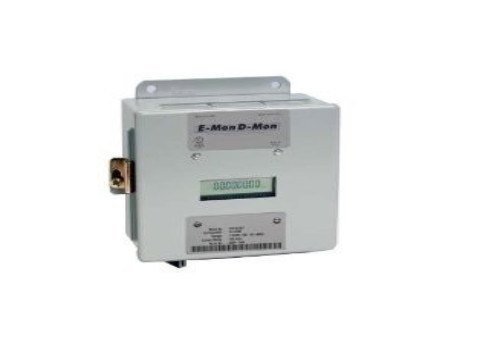 Industrial Meters - E-Mon D-Mon: Class 2000 KWh Submeter