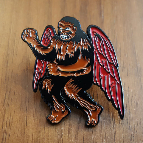 Wing Kong Pin
