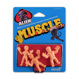 Alien MUSCLE Wave 1 - Pack D