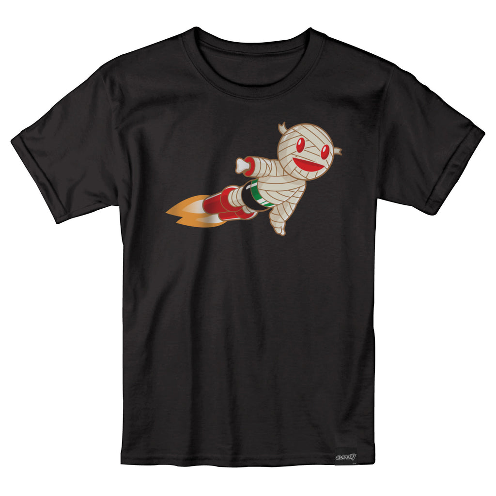 Astro Mummy Boy T-Shirt