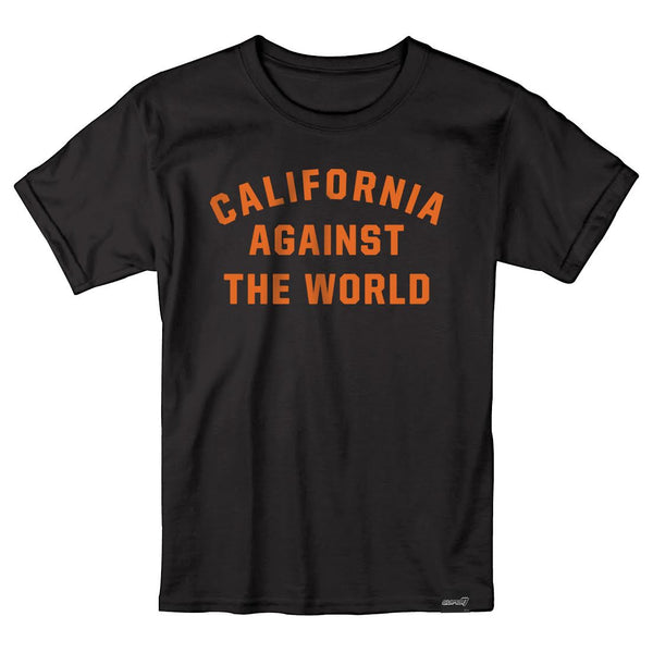 California Against The World T-Shirt