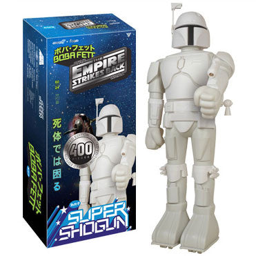 Super Shogun Boba Fett - Prototype Version