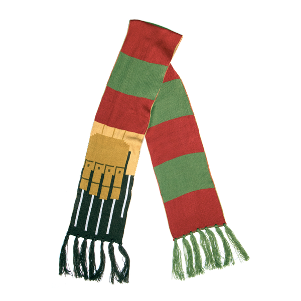 Dream Warrior Scarf