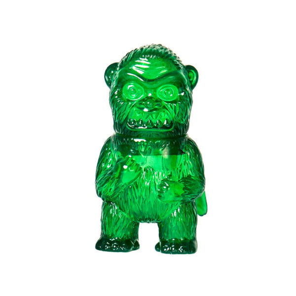 Wing Kong Micro Vinyl - Clear Green