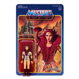 Masters of the Universe ReAction Figures Wave 3  - Teela