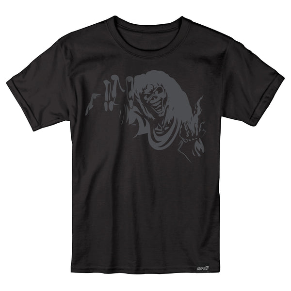 Iron Maiden - Number of the Beast Eddie Glow-In-The-Dark T-Shirt