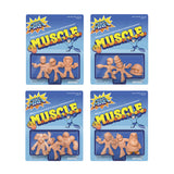 Mega Man MUSCLE Wave 1 - Full Set