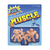 Mega Man MUSCLE Wave 1 - Pack C