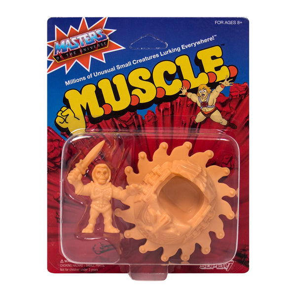 Masters of the Universe - MUSCLE Wave 3 - Pack F
