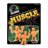 Aliens MUSCLE Pack - Full Set