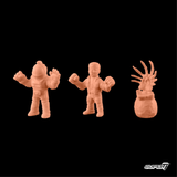 Alien MUSCLE Wave 1 - Pack B