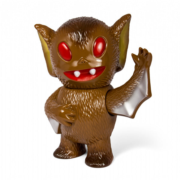 Cocoa Brown Bat Boy