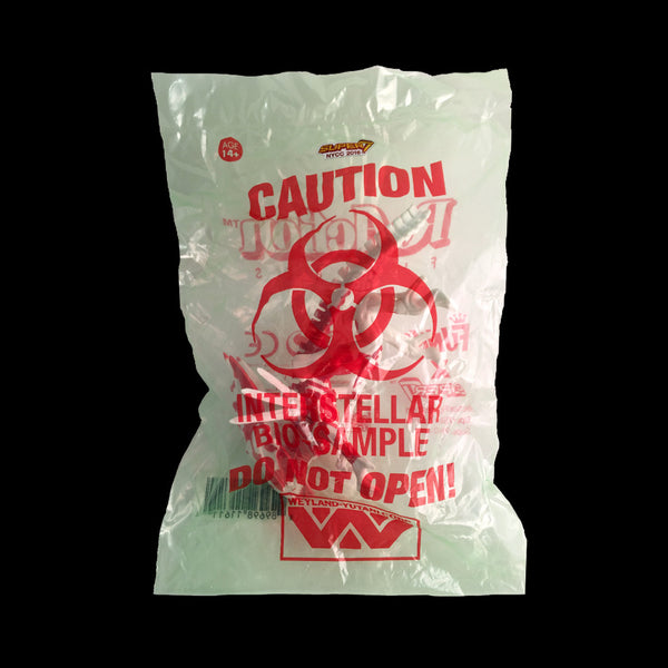 Alien Queen - Biohazard Bag