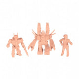 Robotech MUSCLE - Pack B