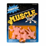 Robotech MUSCLE - Pack D