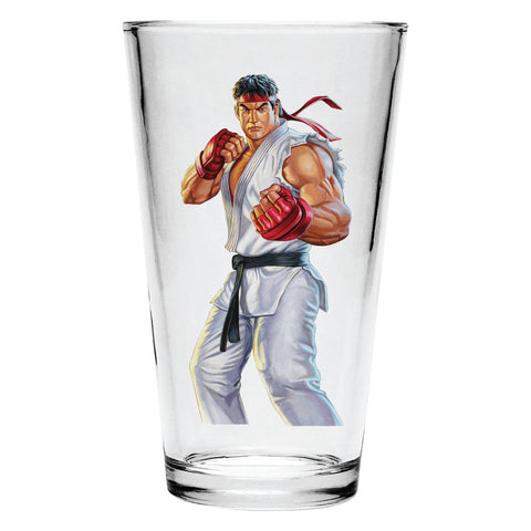 Ryu Pint Glass