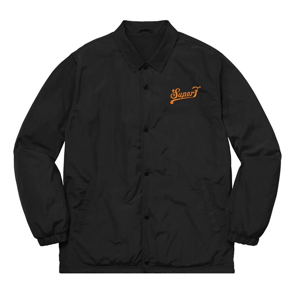 Super7 Against The World Coaches Jacket