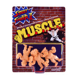 Street Fighter 2 MUSCLE Wave 1 - Pack C