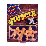 Street Fighter 2 MUSCLE Wave 1 - Pack D