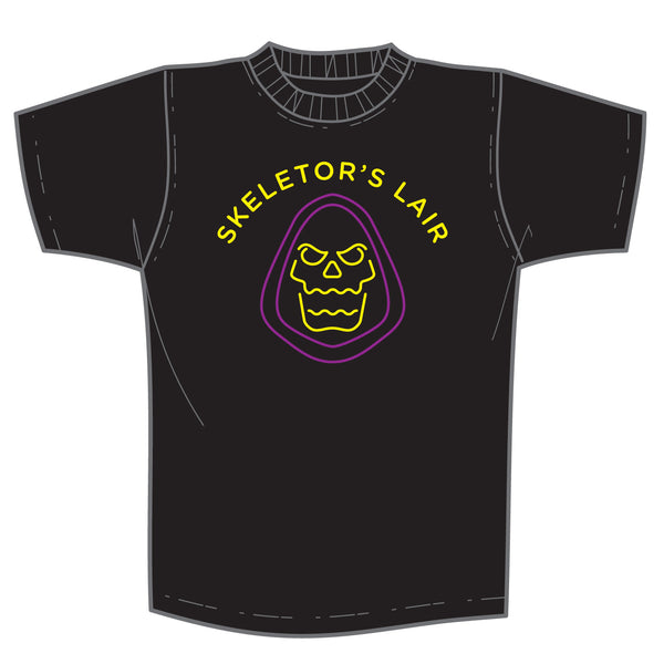 Skeletor's Lair T-Shirt
