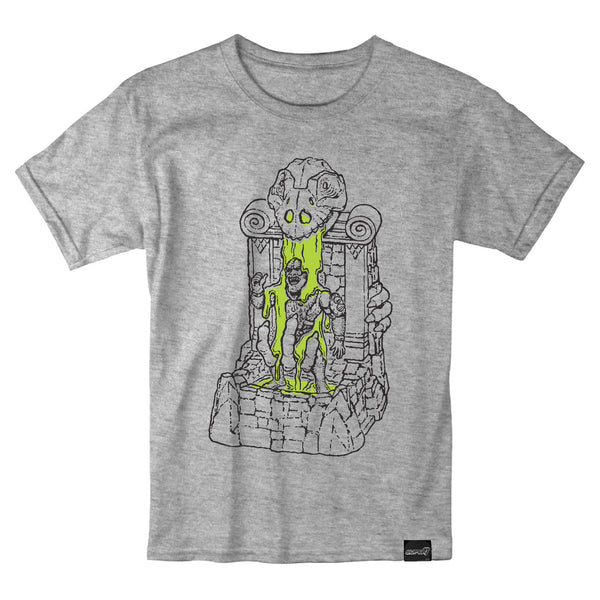 Slime Pit Instruction T-Shirt