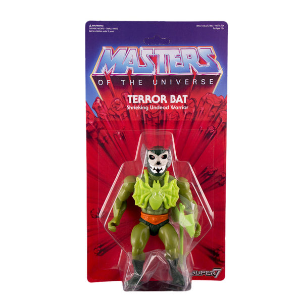 Masters of the Universe Vintage Collection Terror Bat