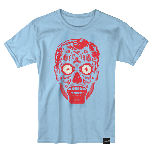 Formaldehyde Face T-Shirt
