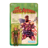 Toxic Avenger - Authentic Movie Variant