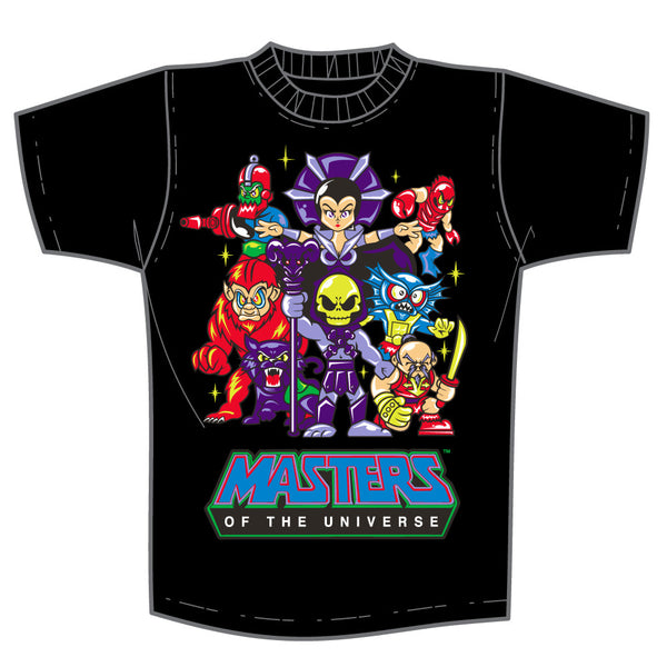Villains of Eternia T-Shirt