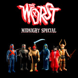 The Worst - Midnight Special Set