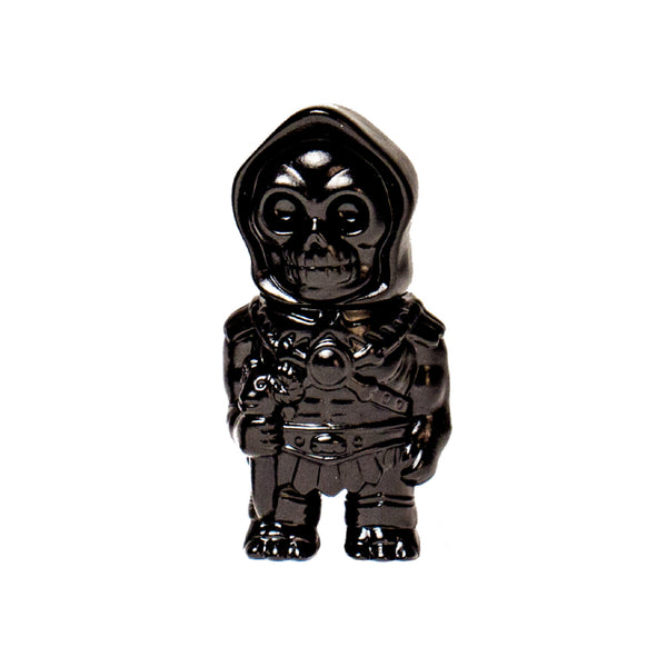 Masters of the Universe Micro Skeletor Vinyl - Black