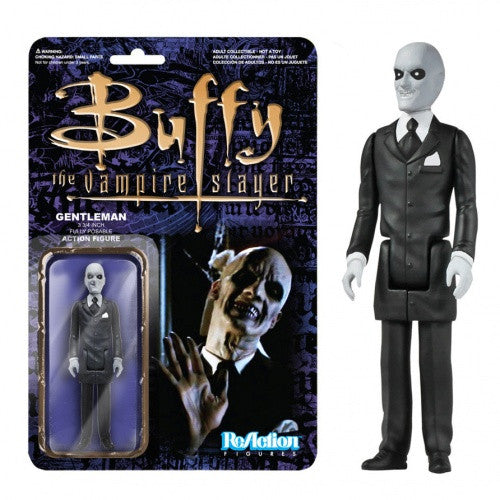 Buffy - Gentleman ReAction Figure