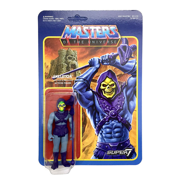 Skeletor v2 - 3.75 Wave 2