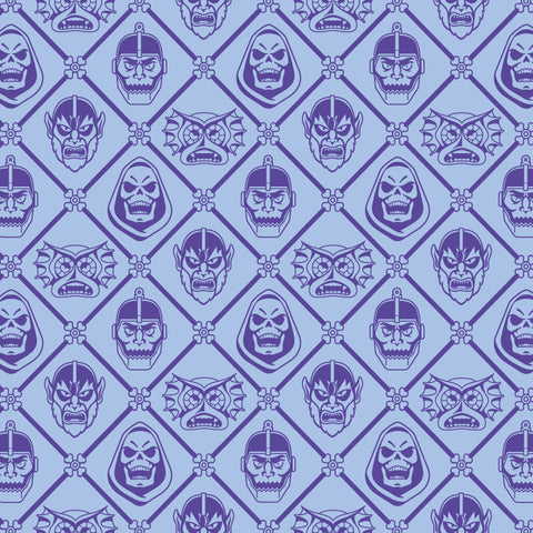 Skeletor's Lair Wallpaper