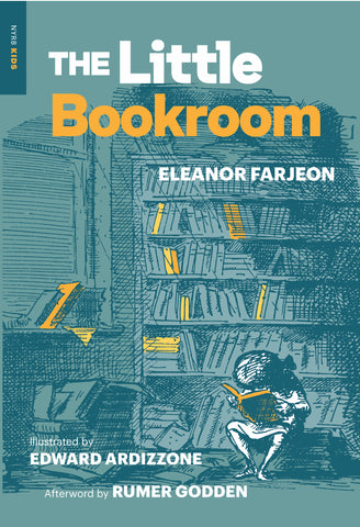 The Little Bookroom (Paperback)