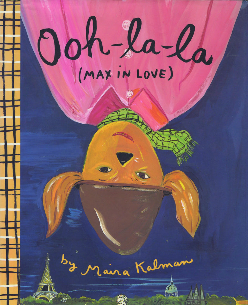 Ooh-la-la (Max in Love)