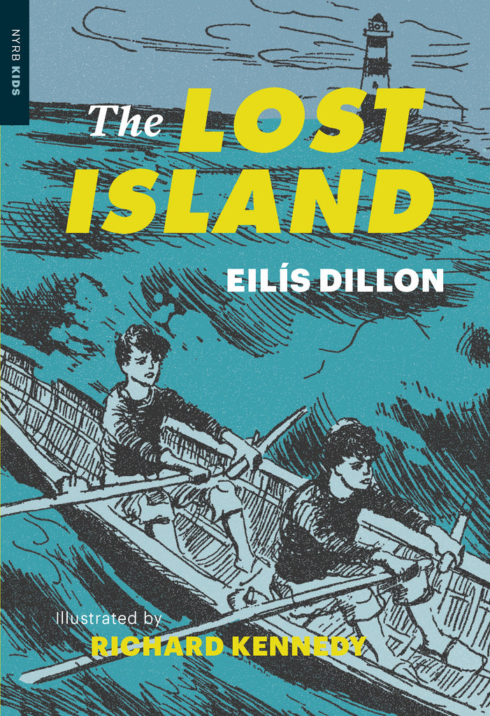 The Lost Island (Paperback)