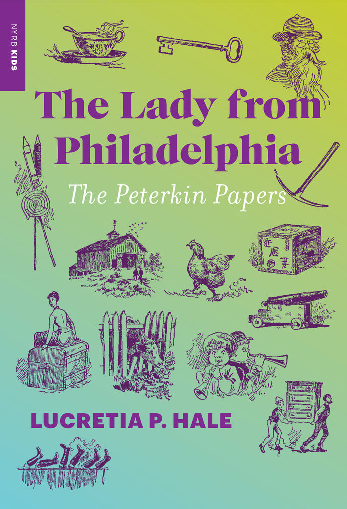 The Lady from Philadelphia