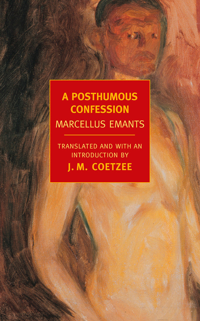 A Posthumous Confession New York Review Books
