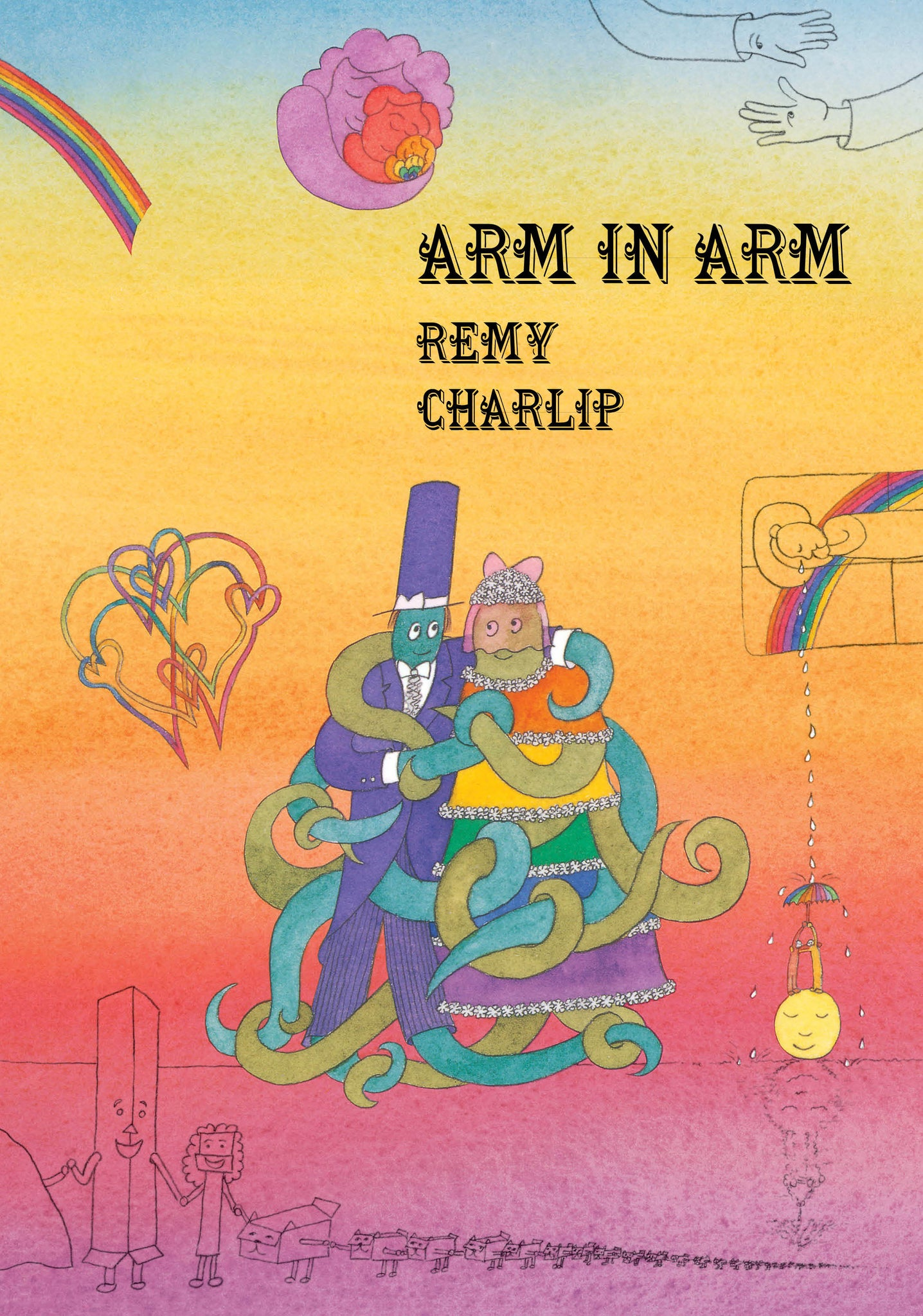 Arm In Arm New York Review Books