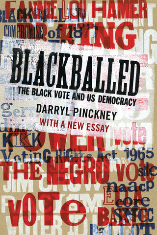 Blackballed (Paperback)