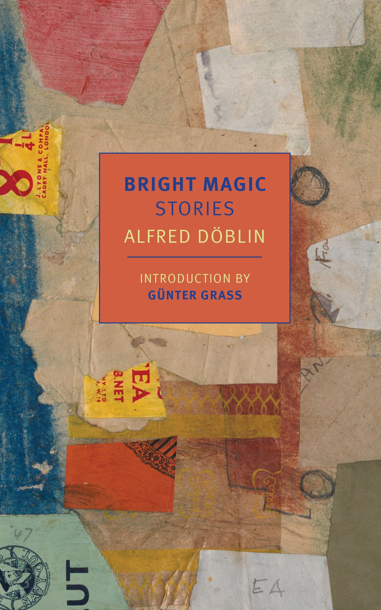 bright magic stories new york review books classics