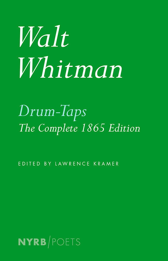 Drum-Taps – New York Review Books