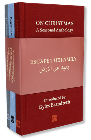 Escape the Family: A Notting Hill Editions Gift Set