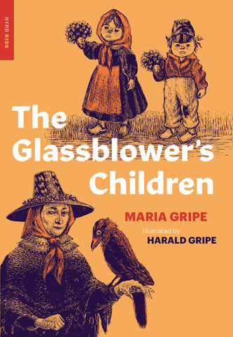 The Glassblower's Children (Paperback)