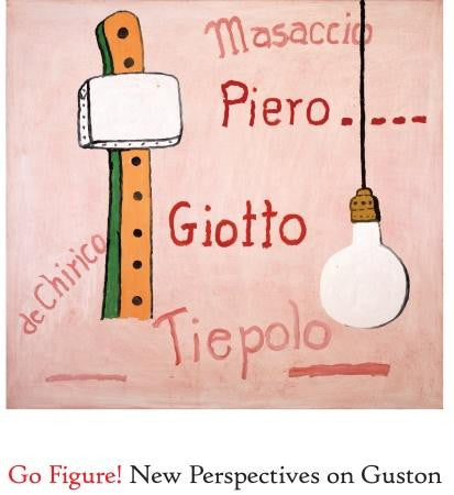 Go Figure! New Perspectives on Guston